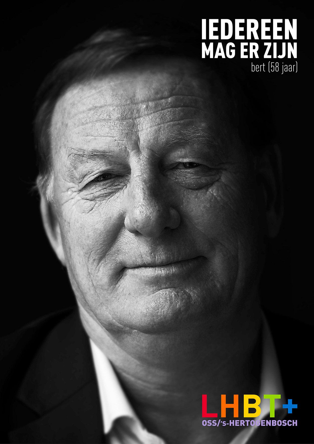 Bert Henkelman [58]