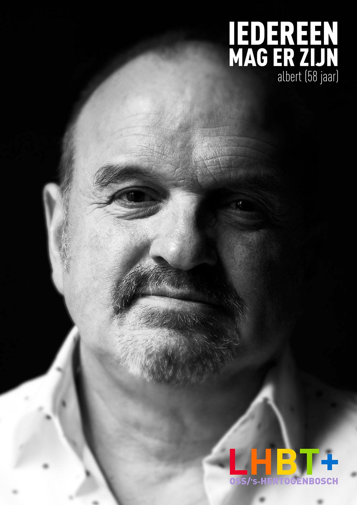 Albert van de Sande – Eysink Smeets [58] | docent mbo | Den Bosch