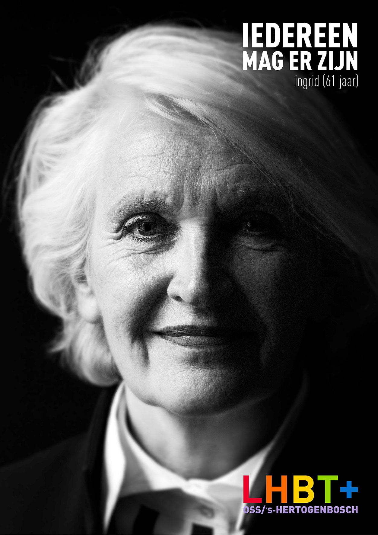 Ingrid Scharrenburg