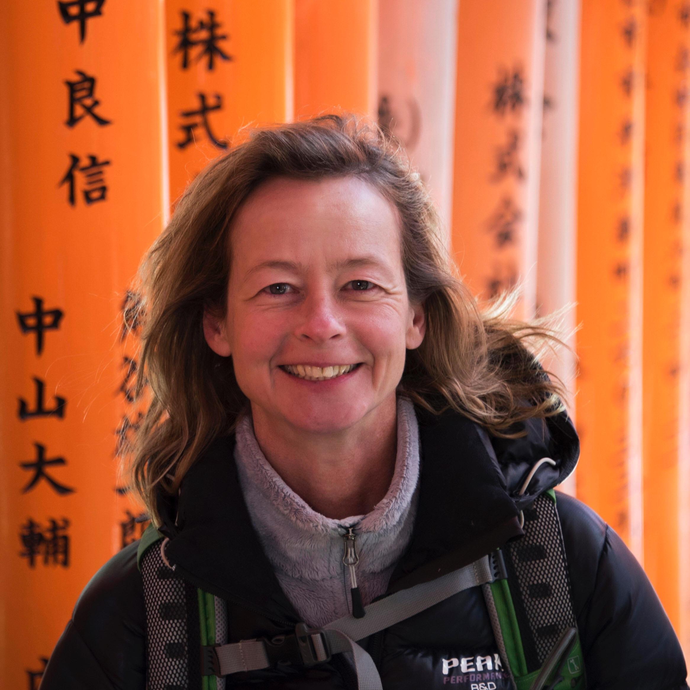 Marielle van der Wardt